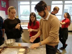 School Baking