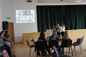 Presentation Italy