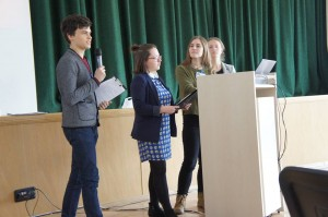 Presentation Lithuania