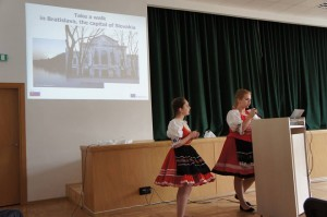 Presentation Slovakia