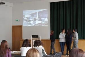 Presentation Spain