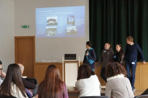 Presentation UK