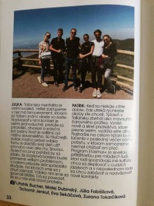 Magazine Homo Studiosus