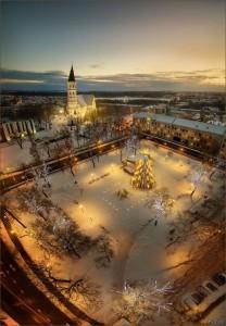 Lithuania Šiauliai