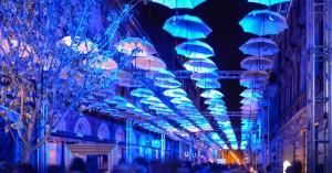 łódź festiwal światła