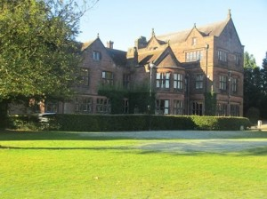 Westwood College, Leek